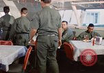 Image of United States airmen Takhli Thailand, 1965, second 9 stock footage video 65675042556