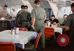 Image of United States airmen Takhli Thailand, 1965, second 10 stock footage video 65675042556
