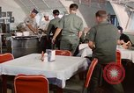 Image of United States airmen Takhli Thailand, 1965, second 11 stock footage video 65675042556