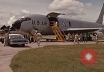 Image of United States KC-135 A aircraft Takhli Thailand, 1966, second 3 stock footage video 65675042568