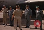 Image of United States KC-135 A aircraft Takhli Thailand, 1966, second 5 stock footage video 65675042568