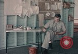 Image of flight surgeon Takhli Thailand, 1964, second 5 stock footage video 65675042579