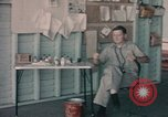 Image of flight surgeon Takhli Thailand, 1964, second 8 stock footage video 65675042579