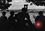 Image of United States Army Field Artillery Battalion of 92nd Infantry Division (colored) Mantes de Gassicourt France, 1944, second 6 stock footage video 65675042598