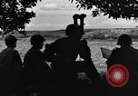 Image of United States Army Field Artillery Battalion of 92nd Infantry Division (colored) Mantes de Gassicourt France, 1944, second 7 stock footage video 65675042598