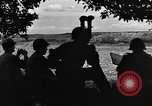 Image of United States Army Field Artillery Battalion of 92nd Infantry Division (colored) Mantes de Gassicourt France, 1944, second 8 stock footage video 65675042598