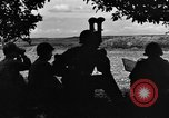 Image of United States Army Field Artillery Battalion of 92nd Infantry Division (colored) Mantes de Gassicourt France, 1944, second 9 stock footage video 65675042598