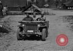 Image of General Mark W Clark Peccioli Italy, 1944, second 1 stock footage video 65675042603