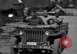 Image of General Mark W Clark Peccioli Italy, 1944, second 2 stock footage video 65675042603