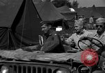 Image of General Mark W Clark Peccioli Italy, 1944, second 3 stock footage video 65675042603