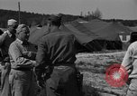 Image of General Mark W Clark Peccioli Italy, 1944, second 8 stock footage video 65675042603