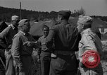 Image of General Mark W Clark Peccioli Italy, 1944, second 9 stock footage video 65675042603