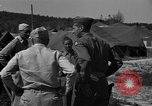 Image of General Mark W Clark Peccioli Italy, 1944, second 11 stock footage video 65675042603