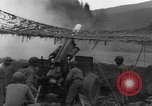 Image of United States 969th Field Artillery Luxembourg, 1944, second 9 stock footage video 65675042607