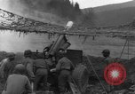 Image of United States 969th Field Artillery Luxembourg, 1944, second 10 stock footage video 65675042607