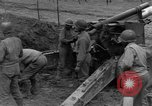 Image of United States 969th Field Artillery Luxembourg, 1944, second 6 stock footage video 65675042609