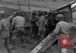 Image of United States 969th Field Artillery Luxembourg, 1944, second 7 stock footage video 65675042609
