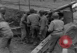 Image of United States 969th Field Artillery Luxembourg, 1944, second 8 stock footage video 65675042609