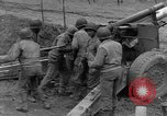 Image of United States 969th Field Artillery Luxembourg, 1944, second 9 stock footage video 65675042609