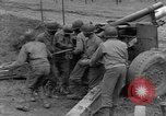Image of United States 969th Field Artillery Luxembourg, 1944, second 10 stock footage video 65675042609