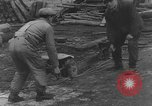 Image of Colonel Damon Gun Germany, 1945, second 4 stock footage video 65675042613