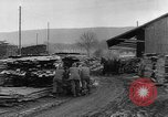Image of Colonel Damon Gun Germany, 1945, second 11 stock footage video 65675042613
