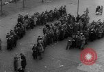 Image of German civilians Aachen Germany, 1945, second 1 stock footage video 65675042615