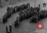 Image of German civilians Aachen Germany, 1945, second 2 stock footage video 65675042615