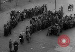 Image of German civilians Aachen Germany, 1945, second 3 stock footage video 65675042615