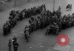 Image of German civilians Aachen Germany, 1945, second 4 stock footage video 65675042615