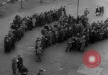 Image of German civilians Aachen Germany, 1945, second 6 stock footage video 65675042615