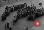 Image of German civilians Aachen Germany, 1945, second 8 stock footage video 65675042615