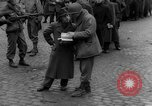 Image of German civilians Aachen Germany, 1945, second 11 stock footage video 65675042615