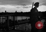 Image of British soldier Germany, 1946, second 9 stock footage video 65675042621