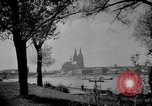 Image of reconstruction Germany, 1949, second 2 stock footage video 65675042628