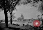 Image of reconstruction Germany, 1949, second 3 stock footage video 65675042628