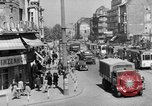Image of reconstruction Germany, 1949, second 6 stock footage video 65675042628
