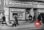 Image of Liberal Democratic Party Berlin Germany, 1946, second 2 stock footage video 65675042635