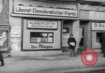 Image of Liberal Democratic Party Berlin Germany, 1946, second 4 stock footage video 65675042635