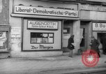Image of Liberal Democratic Party Berlin Germany, 1946, second 5 stock footage video 65675042635