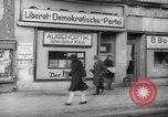 Image of Liberal Democratic Party Berlin Germany, 1946, second 7 stock footage video 65675042635