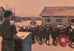 Image of South Vietnamese Regional Forces Vietnam, 1970, second 12 stock footage video 65675042676