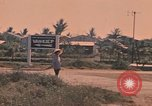 Image of trainees Vietnam, 1970, second 7 stock footage video 65675042681