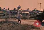 Image of trainees Vietnam, 1970, second 9 stock footage video 65675042681