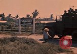 Image of trainees Vietnam, 1970, second 10 stock footage video 65675042681