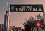 Image of trainees Vietnam, 1970, second 4 stock footage video 65675042684