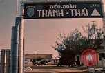 Image of trainees Vietnam, 1970, second 5 stock footage video 65675042684