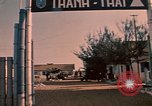 Image of trainees Vietnam, 1970, second 8 stock footage video 65675042684