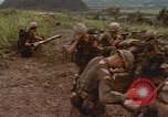 Image of United States Marine Corps Dong Ha Vietnam, 1966, second 5 stock footage video 65675042689