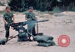 Image of RPD 14 5 mm Light Machine Gun Vietnam, 1968, second 5 stock footage video 65675042703
